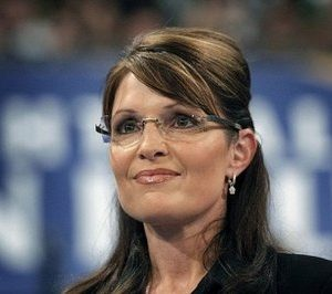 Sarah Palin: Bye, bye Miss American Pie (AFP Photo)