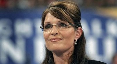 New poll pops Palin's bubble