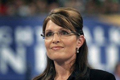 New poll pops Palin's bubble