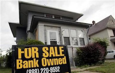 Banks face Congressional wrath over foreclosures
