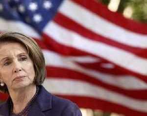 Outgoing Speaker Nancy Pelosi: A political hell (Reuters)