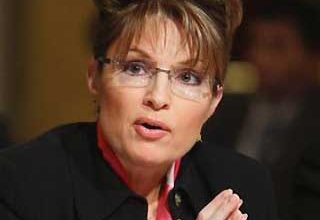 Murkowski: Palin doesn't have what it takes to be President