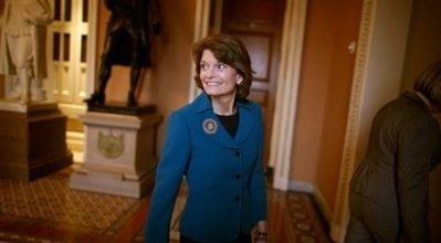 Murkowski hails historic win in Alaska