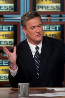 MSNBC suspends Scarborough for donations to GOP candidates