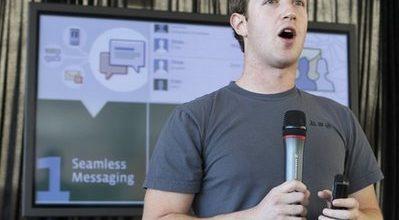 Air Force warns troops: 'Beware of Facebook'