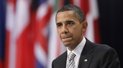 Worldview on Obama: He's a failure
