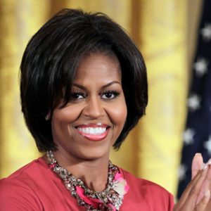 Michele Obama (photo)