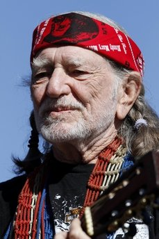 Willie Nelson busted again for pot