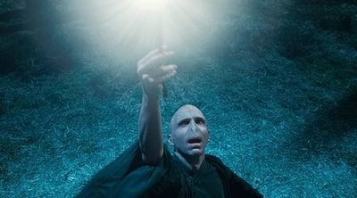 Harry Potter stays on top of box office