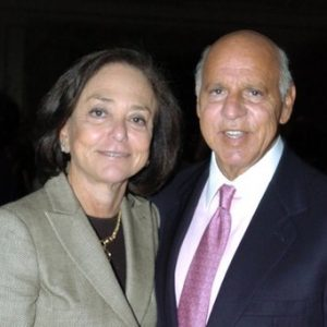 In this Nov. 26, 2005 photo, Barbara and Jeffry Picower attend the Association of Fund-Raising Professionals' annual Philanthropy Day Luncheon in Palm Beach, Fla.  On Friday, Dec. 17, 2010, Barbara Picower agreed to return $7.2 billion that her late husband made through his association with disgraced financier Bernard Madoff. (AP Photo/Palm Beach Daily News, Jeffrey Langlois)