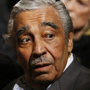 Rep. Charles Rangel: Expel the slimeball