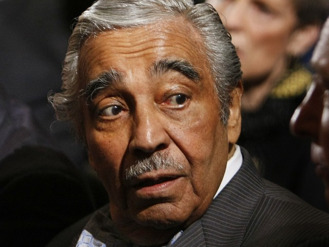 Charles Rangel:Expel the son-of-a-bitch
