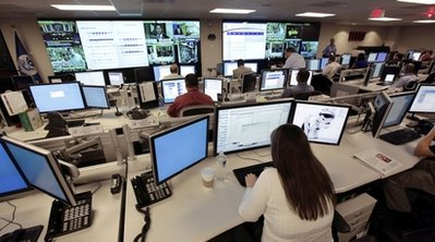 Feds way behind in cyber security