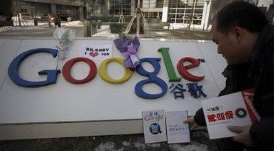 China ordered major hack attacks on Google