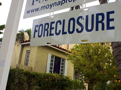 Expect at least three more years of housing problems