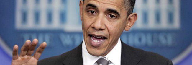 Obama's new scare tactic: No tax cut, new recession