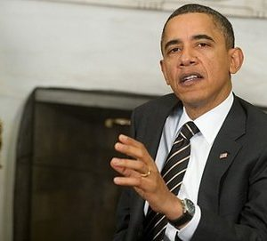 Obama still thinks he can pull it off. Others aren't so sure (AFP)