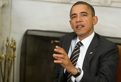Obama still predicting victory on tax compromise