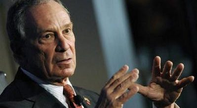 Bloomberg on Presidency: 'No way, no how'