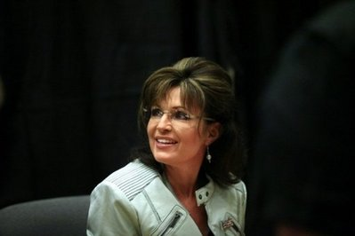 Palin will run for President if she feels she has the 'best shot'