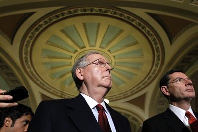 Dems mull changes while GOP grumbles