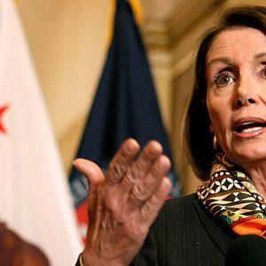 Nancy Pelosi: Putting the itch back in bitch (AP)