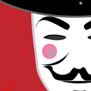 """V"" for Vendetta or ""N"" for Nutcase?"