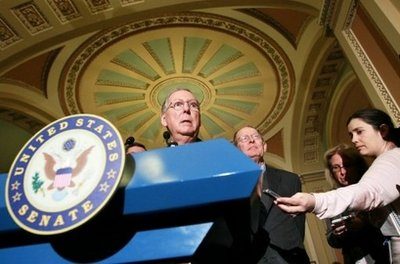 Senate passes tax bill; Now it's up to the House