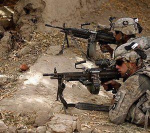 Afghan war (AFP)