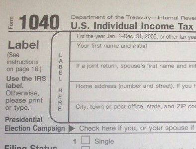 If you're rich the IRS is coming to get you