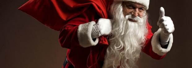 Kansas City's Secret Santa