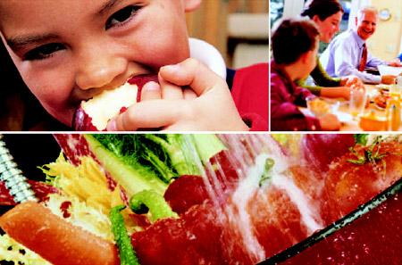 Senate passes food safety bill…again