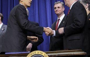 Can Obama's political rebound last?