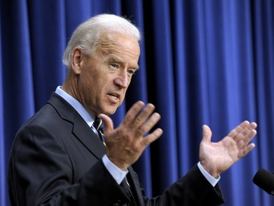 Joe Biden predicts gay marriage will win acceptance