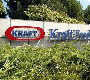 Kraft: Special treatment from the feds (AFP)