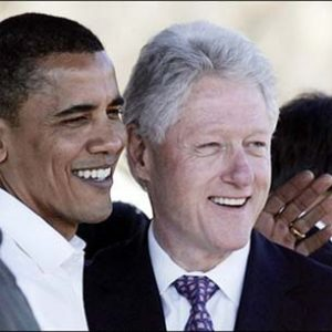 Obama and Clinton: The new superteam?