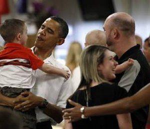 Obama vacationing in Hawaii (Reuters)