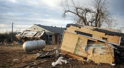 Deadly tornadoes claim 7th victim