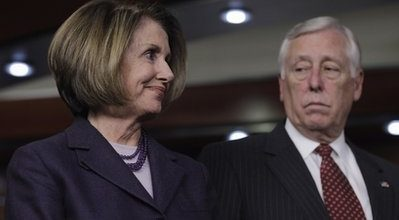Pelosi has no regrets but some Democrats may disagree