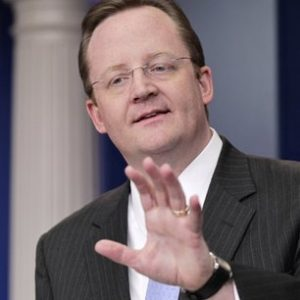 White House Press Secretary Robert Gibbs talks about his decision to step down, and other personnel swaps that are coming to the Obama Administration, during a press briefing at the White House in Washington, Wednesday, Jan. 5, 2011. (AP Photo/J. Scott Applewhite)