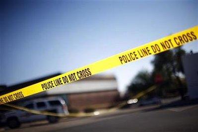 Gunman kills six, seriously wounds Congesswoman