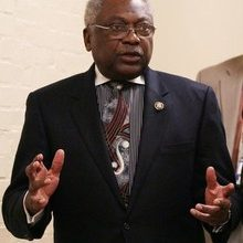 Rep. Clyburn: Time to tone down the violent rhetoric