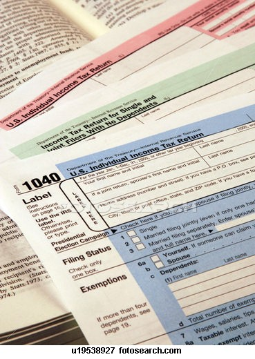 Reid: Time to reform the tax code