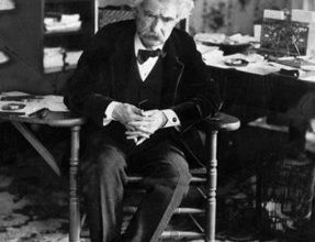 Mark Twain: Censored and uncensored