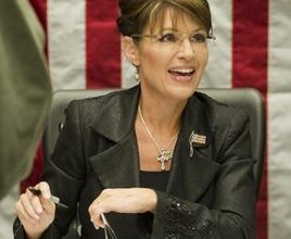 Polarizing Palin plays by her own rules