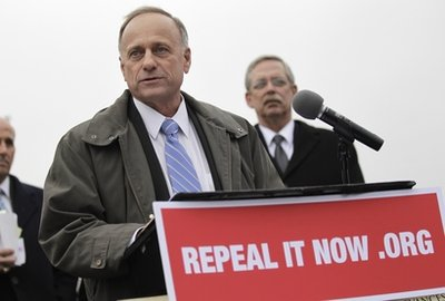 House set to vote on health care law repeal
