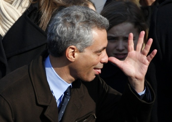 With court hearings done, the Chicago mayor's race begins