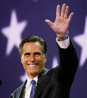 Mitt Romney on election: 'Hell no, I don't know'