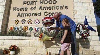Warning signs ignored in Fort Hood shootings