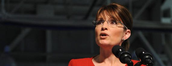 Ron Reagan: Sarah Palin is just one big soap opera